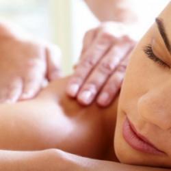 Serenity Infusion Massage*