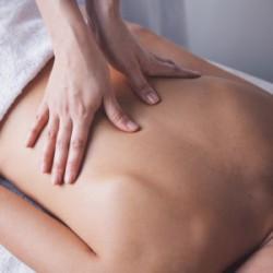 Detox Aromatics Massage*