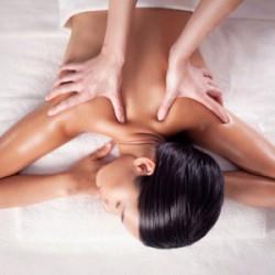 Vegetal Awakening Massage*