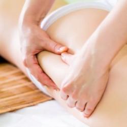 Affinium Slimness Body Treatment