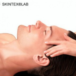 Connected Treatment  SKINTEX®LAB  Espresso Hydra-Lift Face