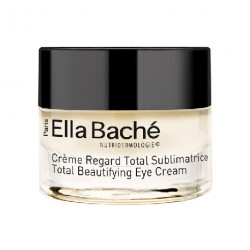Total Beautifying Eye Cream