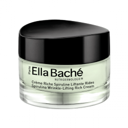 Ella Baché Spirulina Wrinkle-Lifting Rich Cream