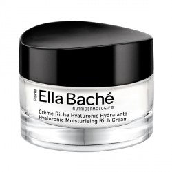 Hyaluronic Moisturising Rich Cream