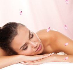 Ella Baché 'Roses' Your Day face treatment & body massage