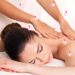 'Roses' your Day  Overall Body treatment