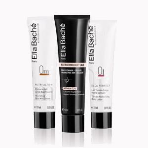 Body creams / Oils / Fragrance