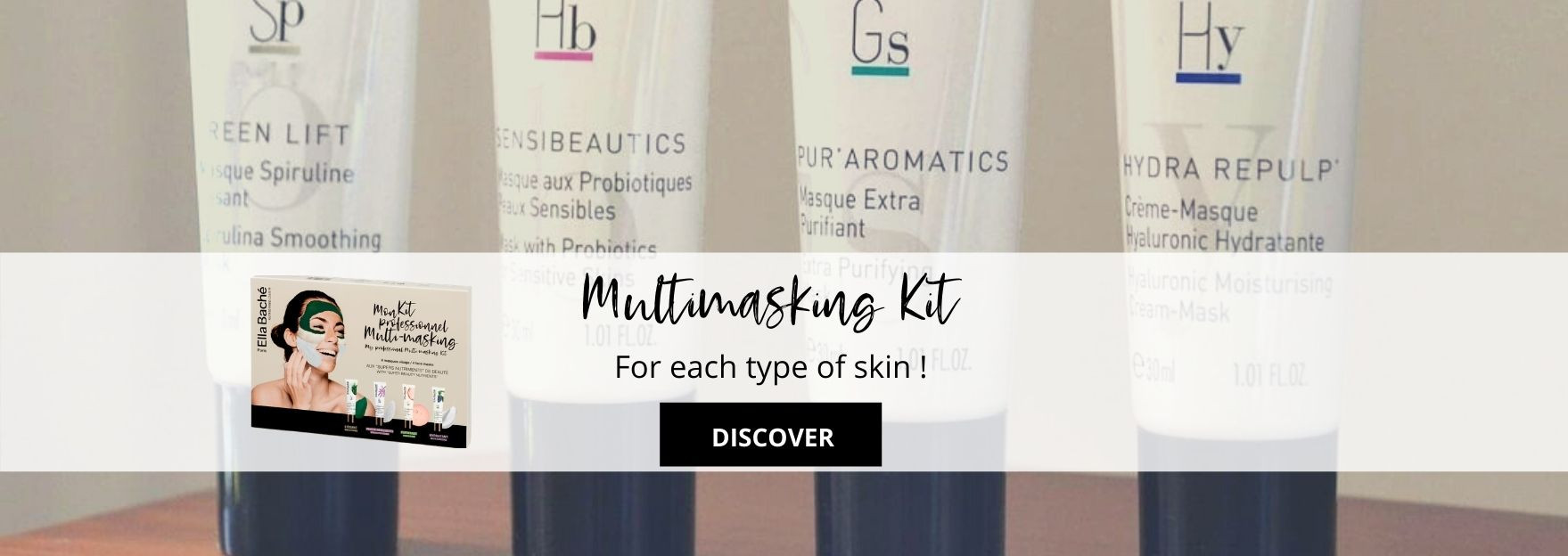 Multimasking kit